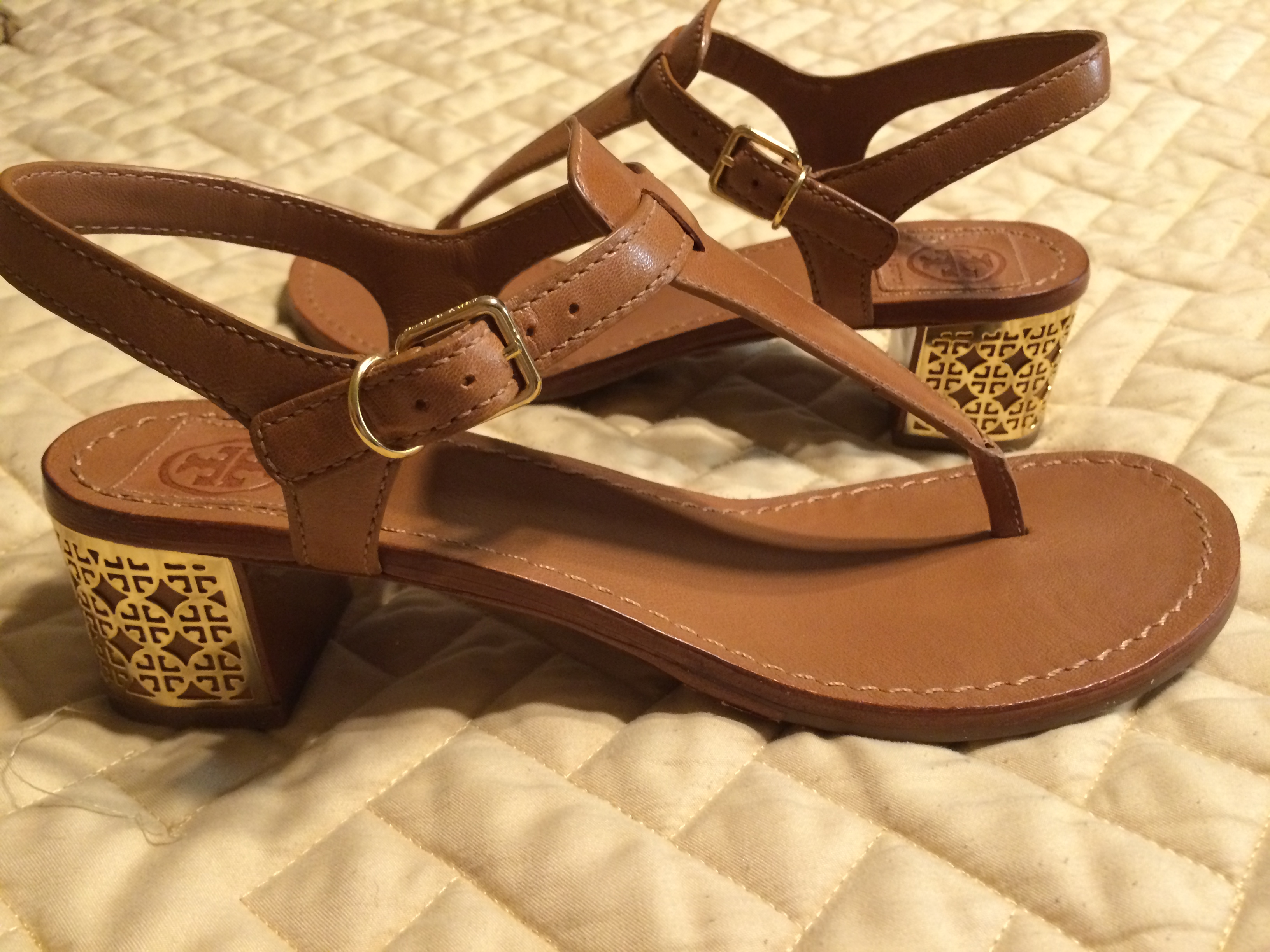 tory burch sandals are my january splurge. Black Bedroom Furniture Sets. Home Design Ideas