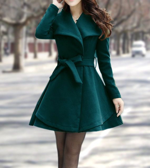 Winter Coat Season - What's your Style? - OMG Lifestyle Blog
