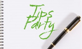 Host a Tips Party