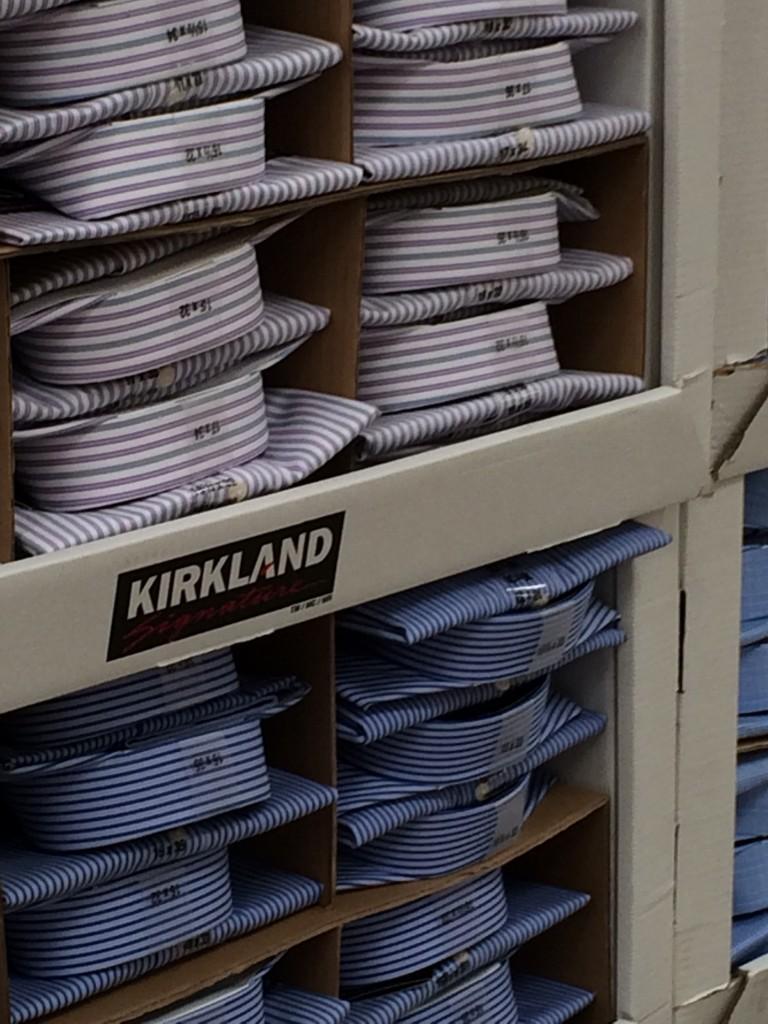 Kirkland No Iron Shirts Omg Lifestyle Blog