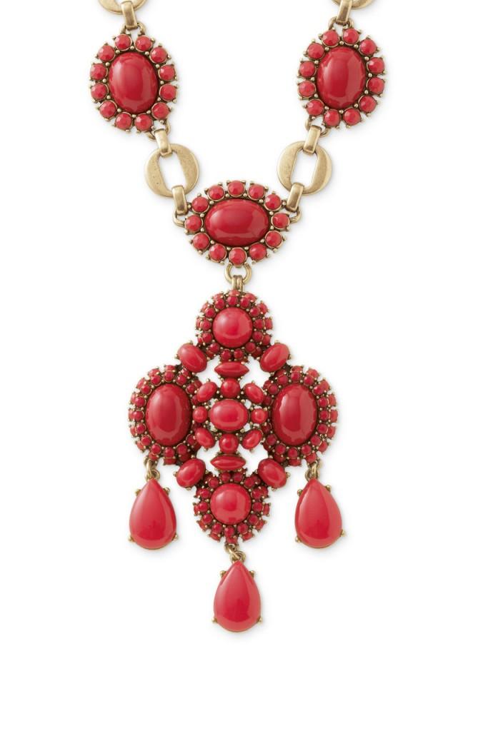 Spring Jewelry Trend