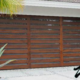 Stylish Garage Doors - OMG Lifestyle Blog