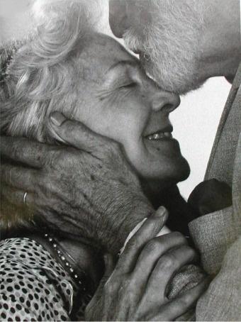 mature love