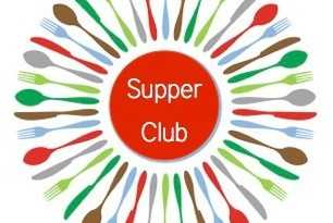 supper club logo