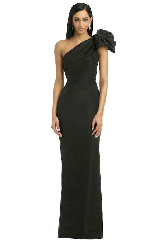 Designer Evening Gown Rental Nyc - Formal Dresses