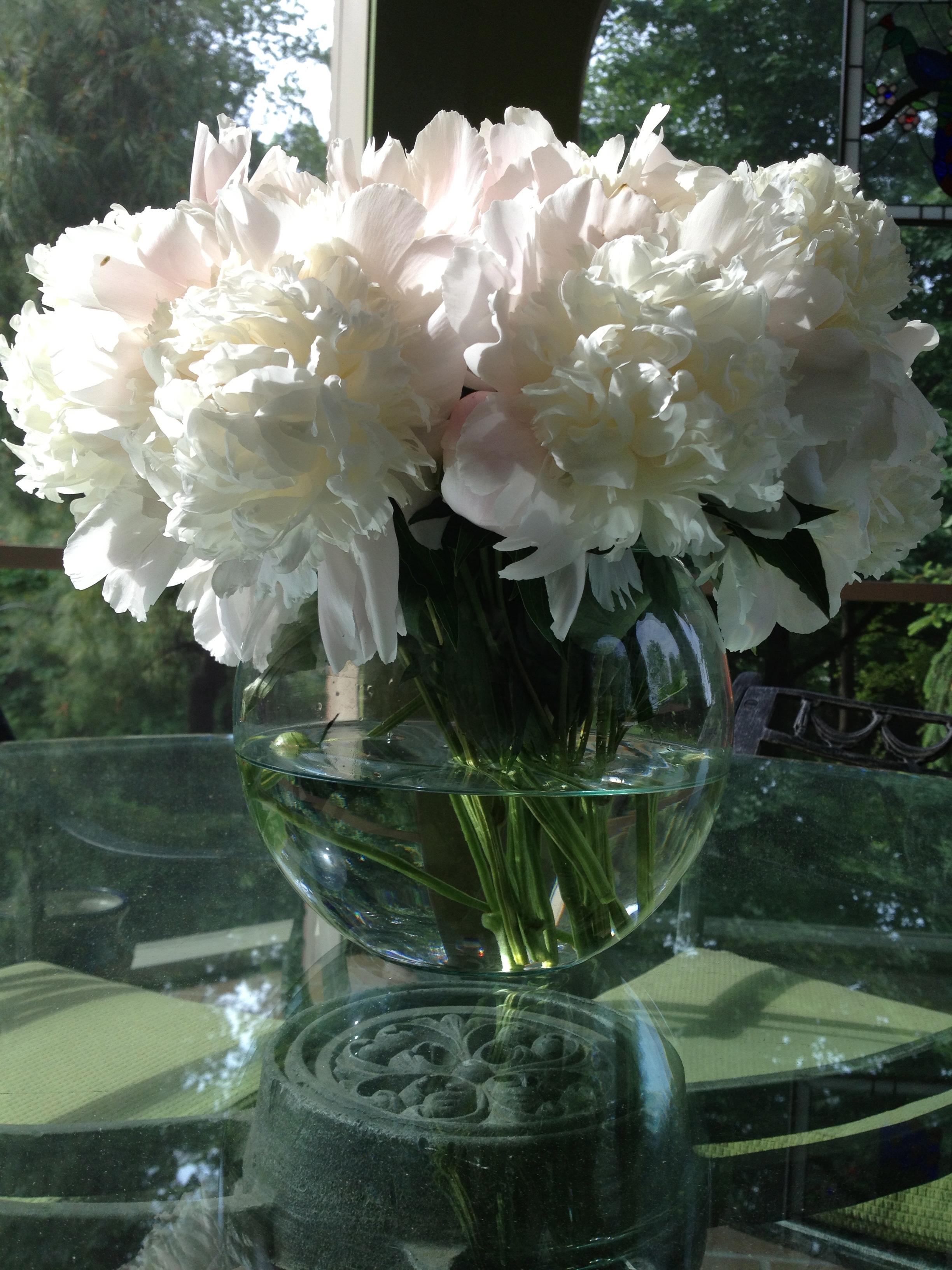 From Garden To Vase Summer Floral Arrangements Omg