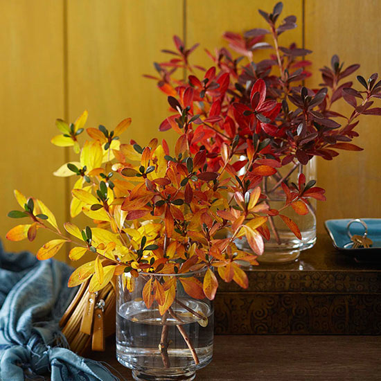 8 Fall Centerpieces For Your Home