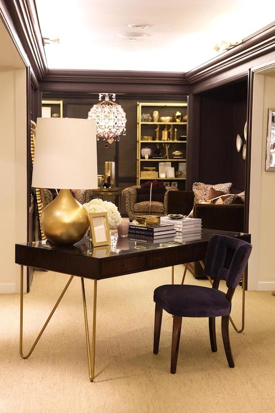 Office by Aerin Lauder