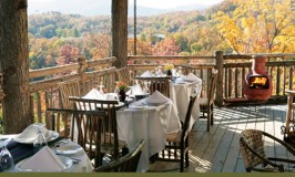 Smoky Mountain Fall Getaway