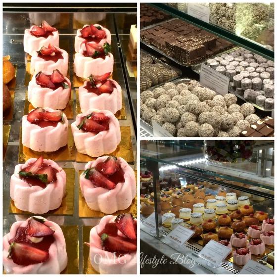 Eataly Pastries & Desserts