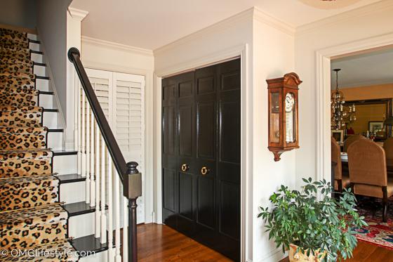 One Room Challenge   OMG Lifestyle Blog - Foyer Remodel (21 of 26)