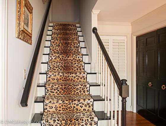 One Room Challenge   OMG Lifestyle Blog - Foyer Remodel (22 of 26)