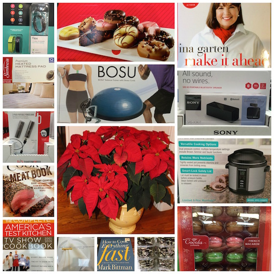 Costco Gift Guide 2014