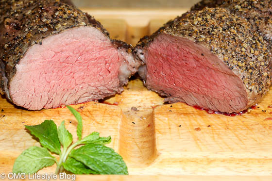 My Easy Go to Beef Tenderloin Recipe