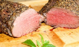 My Go-To Easy Beef Tenderloin Recipe