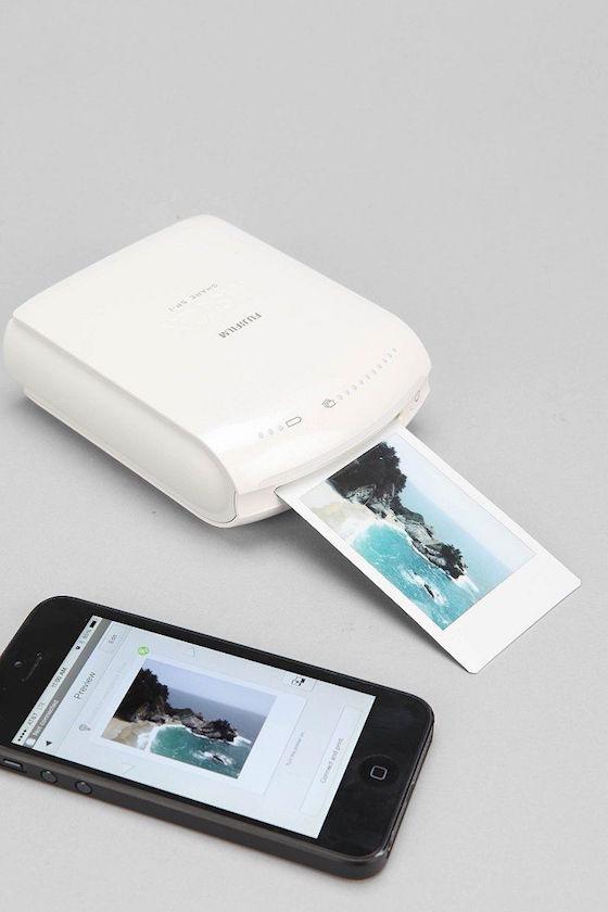 Iphone Camera Printer