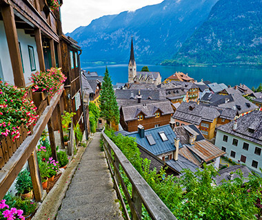 europes-most-beautiful-villages-hallstadt-austria
