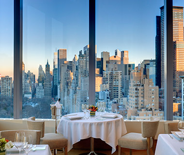 World's Most Amazing Restaurants With a View