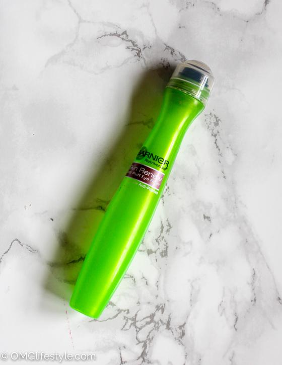 Garnier Skin Renew Anti Puff Eye Roller
