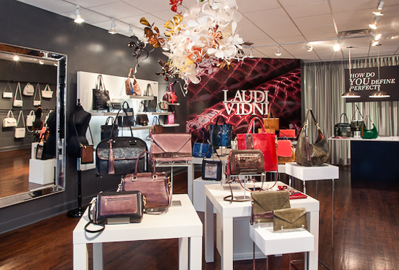Laudi Vidni Purse Boutique