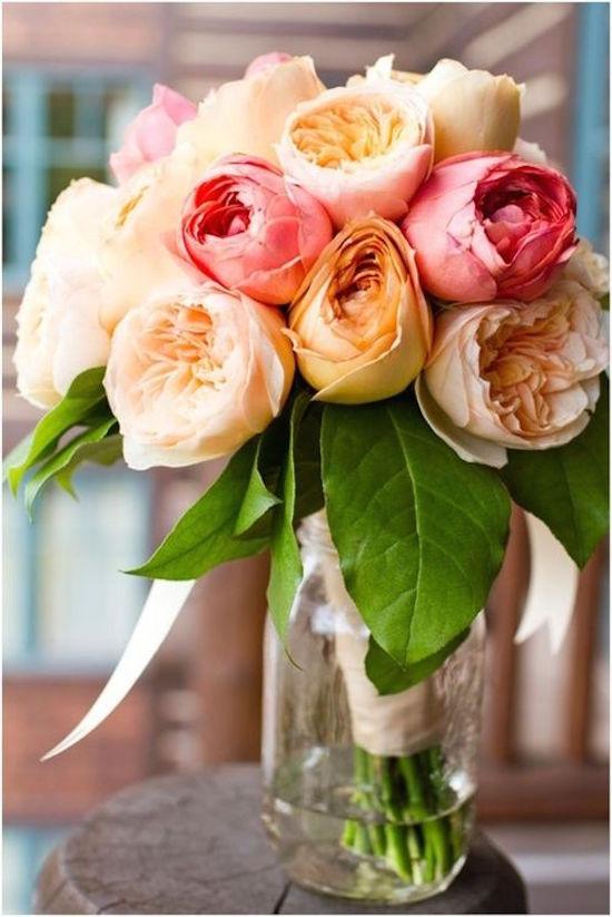 Multi Color Floral Arrangement