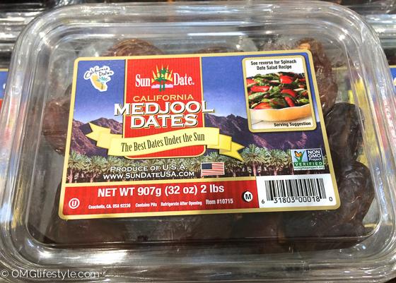 Costco Finds - Medjool Dates