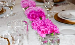Mother's Day Tablescape Inspiration