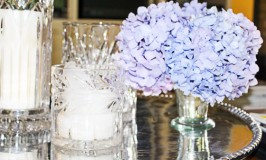 Great Tip for Making Cut Hydrangeas Last Longer
