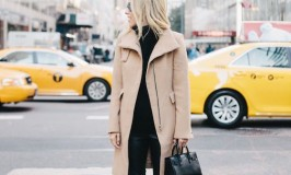 Chic Camel Coats for Fall
