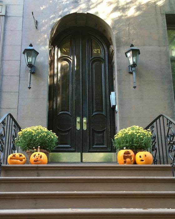 NYC in Fall