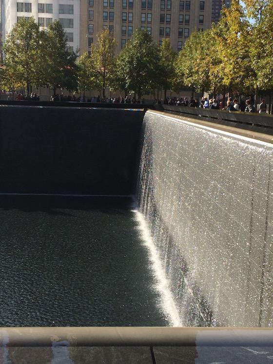 World Trade Center Pool