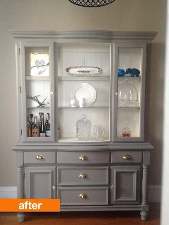 Peachy 9 Before And After Furniture Makeovers Omg Lifestyle Blog Download Free Architecture Designs Barepgrimeyleaguecom