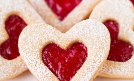 Sweet Treats for Valentine's Day Gifts