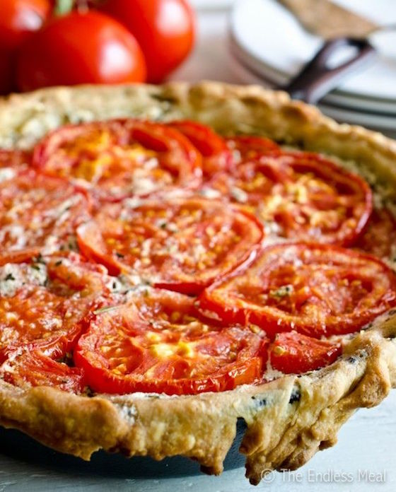 ... goat cheese free form tart three cheese tomato tart tomato and goat s