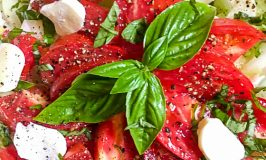 Recipes for Farmers Market Produce
