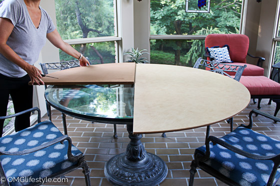 Using Table Extenders (2 of 2)