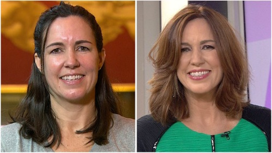 Caveman Makeover On Today Show : More beauty makeovers with before after pics omg