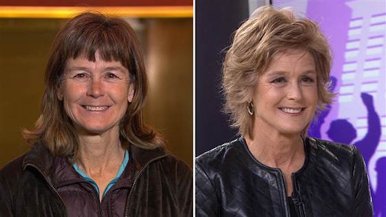 8 More Ambush Makeovers from the Today Show - See the blog for more before and after pics