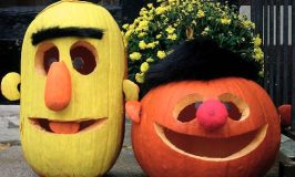9 Fun Pumpkins to Make with Your Kids