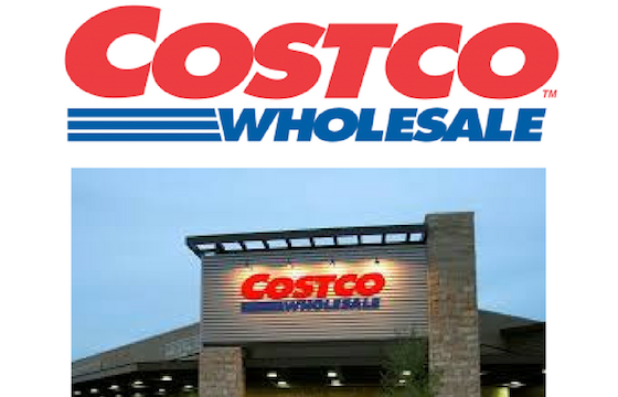 Favorite Fall Finds at Costco Wholesale