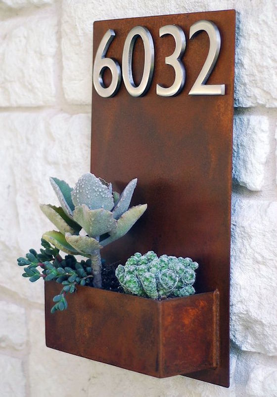 House Number Planter from Etsy.jpg
