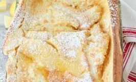 Three German Pancake Recipes