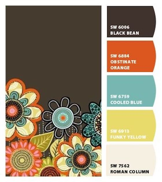 Paint Colors from Chip It at Sherwin Williams