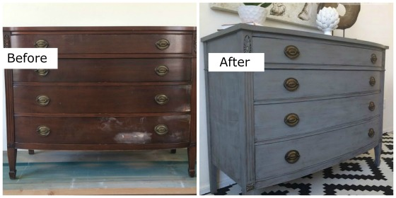 Restoration Hardware Inspired Dresser Tutorial by Thirty Eighth Street