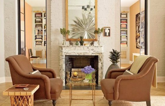 7 Dramatic Before and After Great Rooms