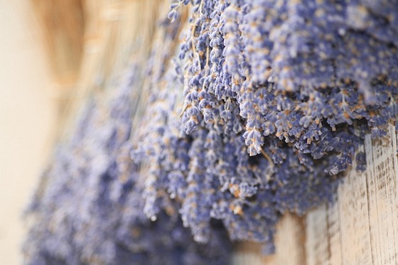 Dried Lavender for Sachets