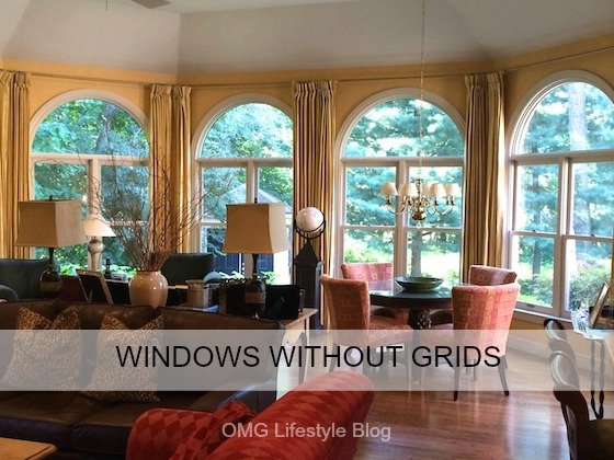 Removing The Window Grids Phase Iii Windows Without