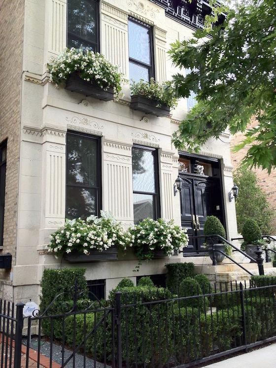 Apartment Front Door Decor Curb Appeal