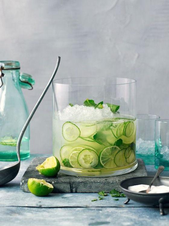 Spa Worthy Fruit Infused Waters Omg Lifestyle Blog
