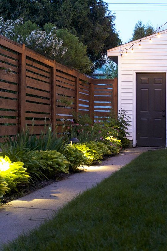 18 Attractive Privacy Screens for Your Outdoor Areas - OMG ...